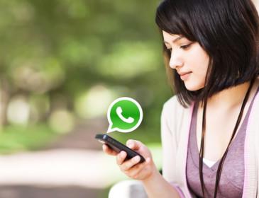 Il 2017 di WhatsApp tra nuove norme e vecchi telefoni