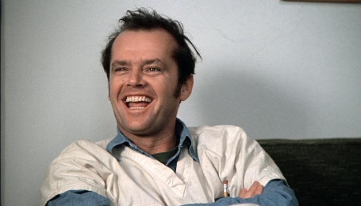 Jack Nicholson, il silenzioso addio al cinema