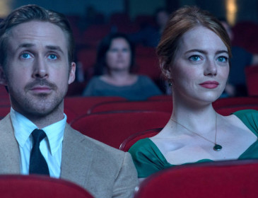 Nomination agli Oscar, La La Land fa il pieno di candidature