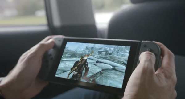 Nintendo Switch: anticipati i segreti online