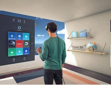 Windows 10 Creator Update, novità in arrivo