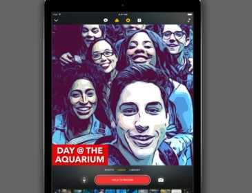 Apple Clips, la nuova frontiera dei video fai-da-te