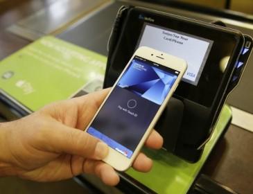 Apple Pay in arrivo anche in Italia