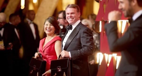 Gaffe agli Oscar, identificata la coppia di responsabili