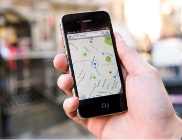 Google Maps, ora si può condividere la propria posizione in tempo reale