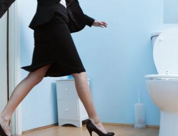 L'incontinenza femminile e l'ennesimo paradosso italiano