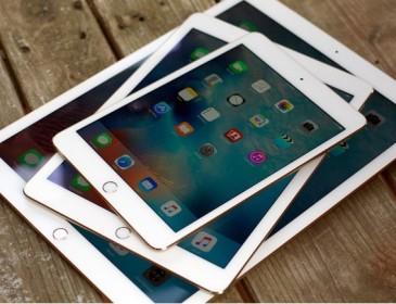 Apple iPad, nuova offensiva ai mercati