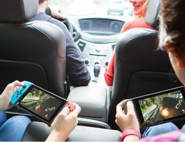 Nintendo Switch oltre le attese, ma a rischio hacker