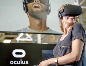 Facebook abbassa i prezzi dei visori Oculus Rift