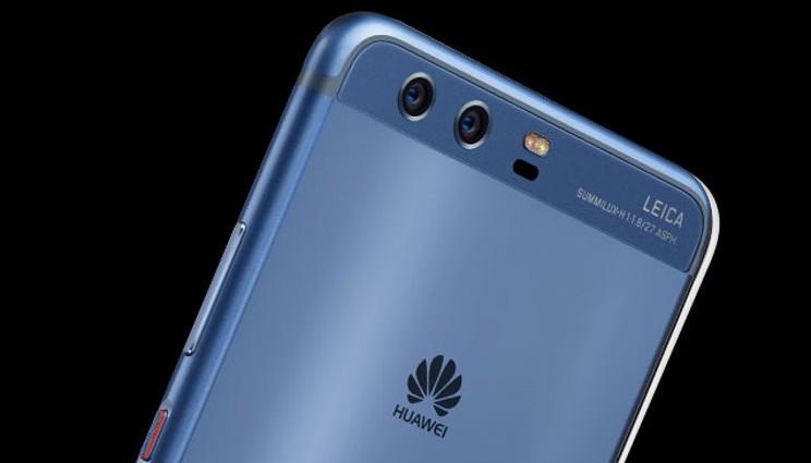 Huawei, ecco P10 e P10 Plus