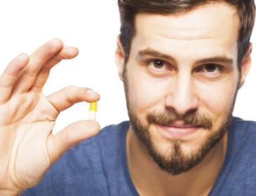 In arrivo la pillola anticoncezionale maschile