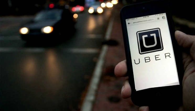 Uber e il mistero dell'app per evitare i controlli