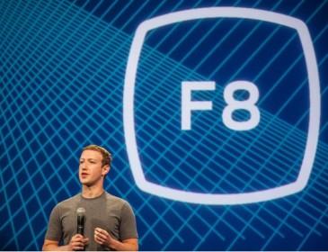 Facebook F8, verso la realtà virtuale