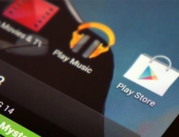 Google, allarme per le false recensioni su Play Store