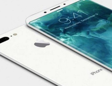 iPhone 8, schermo Oled curvo in arrivo?
