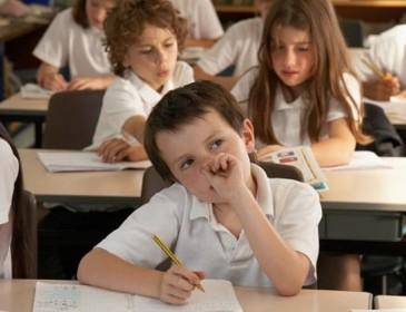 Gli studenti italiani sono i più ansiosi e stressati del mondo