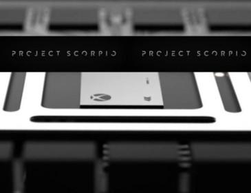 Project Scorpio, Microsoft verso il futuro del videogaming