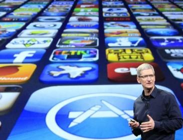 Apple aumenta i prezzi del suo App Store