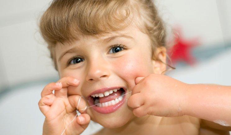 Passata la crisi, i bambini tornano dal dentista