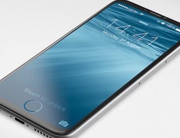 iPhone 8 in vendita ad ottobre