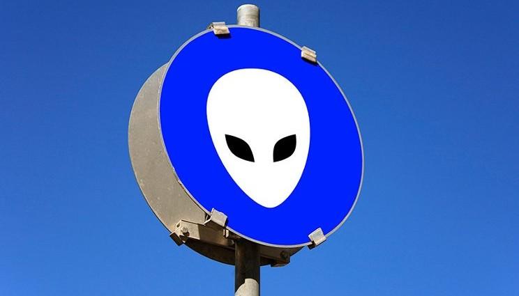 Anonymous, la Nasa e gli alieni