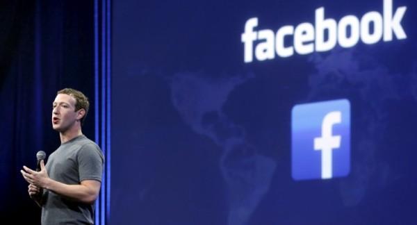 Facebook, raggiunti i due miliardi di utenti attivi al mese