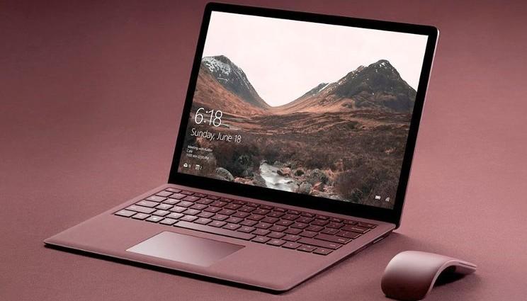 Surface Laptop, ecco il computer che non può essere riparato