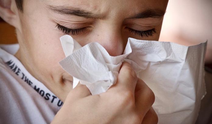 Influenza: come ridurre il rischio di contagio del virus influenzale